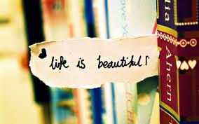 Cuộc sống là học cách biến những khó khăn thành niềm vui!