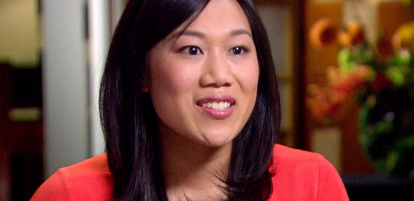 Priscilla Chan: Từ cô gái nghèo thành vợ tỷ phú Facebook