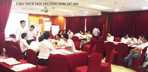 Chương trình đào tạo - Tôn Hoa Sen