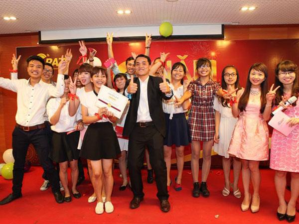 cho thuê hội trường tại Hà Nội