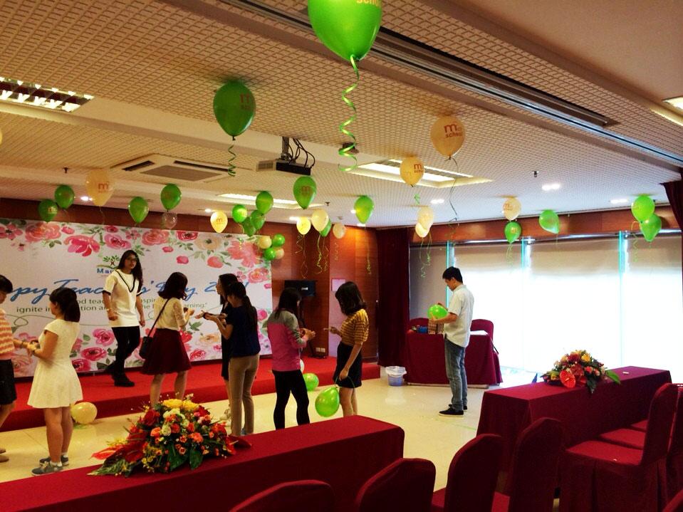 cho thuê hội trường, phòng hội thảo tổ chức sự kiện tại Hà Nội