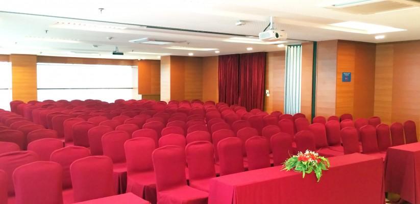 Cho thuê hội trường 200 – 300 chỗ tại Hà Nội