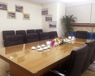 Vai trò của hội họp