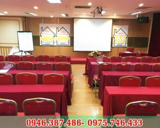 Thuê phòng đào tạo phù hợp với doanh nghiệp