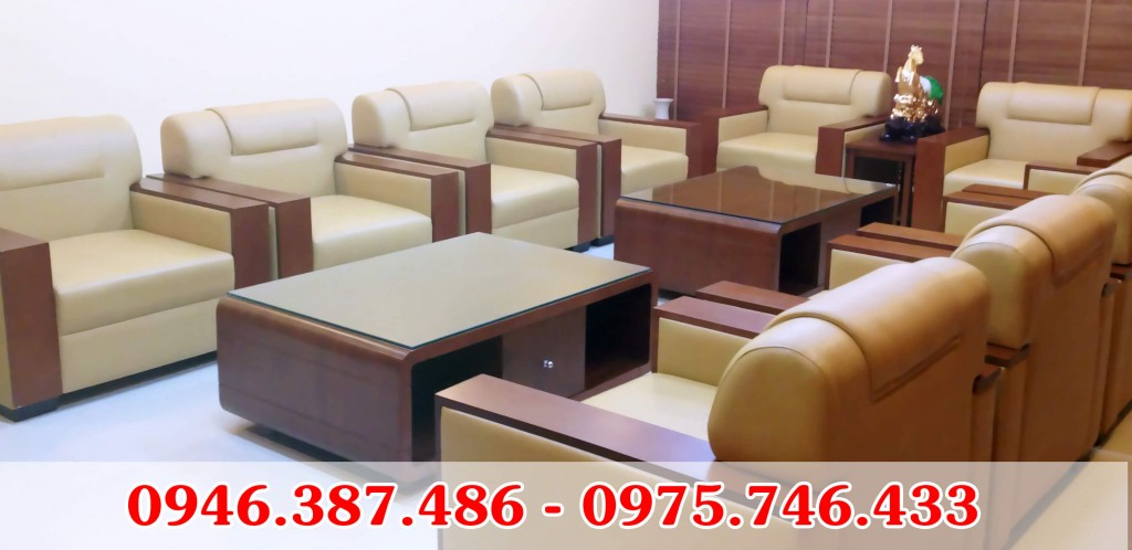 Cho thuê phòng họp tại Hà Nội