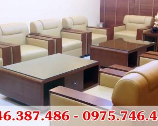 Phòng họp cao cấp cho những cuộc họp quan trọng