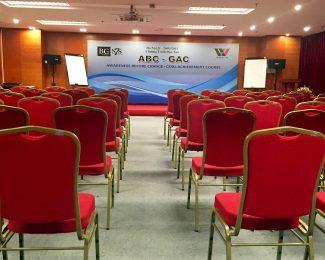 ABC&GAC – Khóa học đặc biệt tại Hội trường VITD