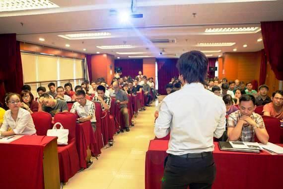 cho thuê phòng lab tại Hà Nội