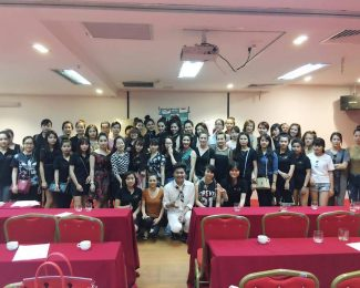 MAGIC SKIN – Training kỹ năng kinh doanh mỹ phẩm