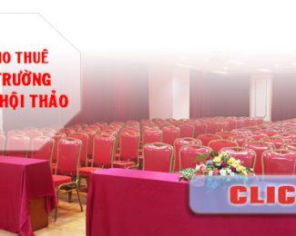 Cách sắp xếp phòng hội thảo phù hợp với sự kiện!