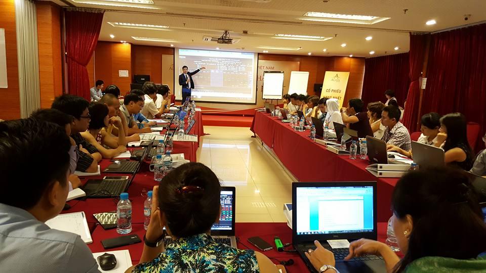 Cho thuê hội trường - Phòng hội thảo đẹp , chuyên nghiệp tại Hà Nội