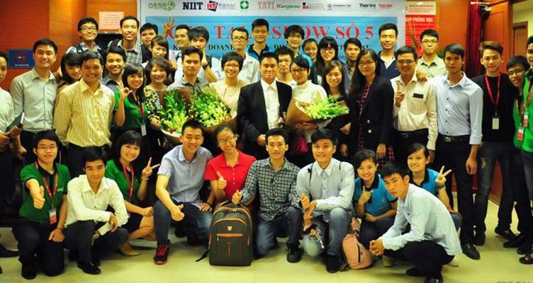 Hội trường cao cấp tại Hà Nội