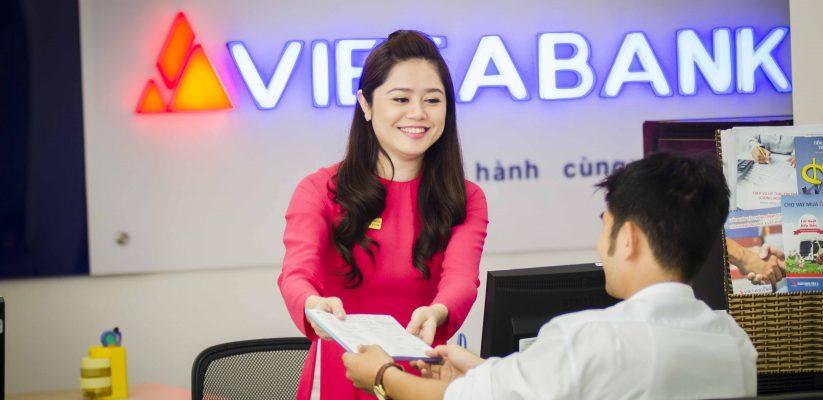 Phòng đào tạo Việt Á Bank
