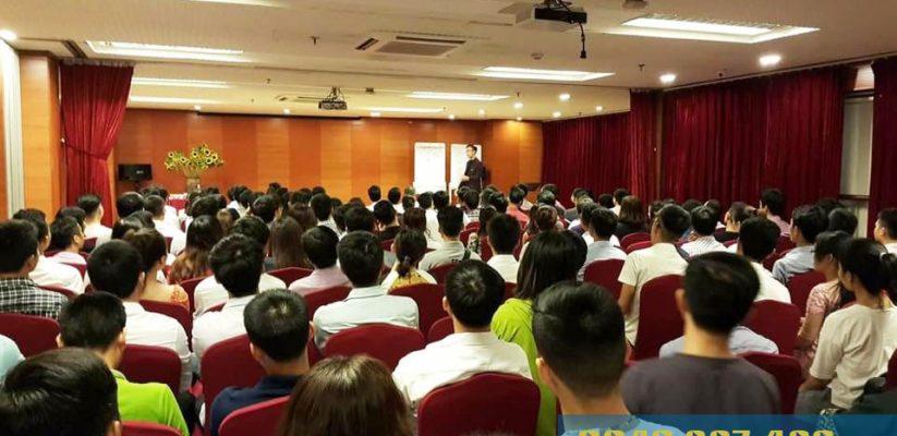 Thành công không giới hạn – Diễn giả Tạ Minh Tuấn