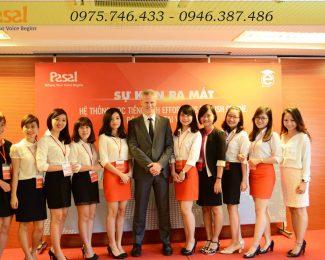 Sự kiện ra mắt hệ thống EFFORTLESS ENGLISH ONLINE độc quyền tại Việt Nam