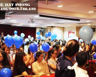 Hội trường tổng kết sự kiện Au pair tại Hà Nội