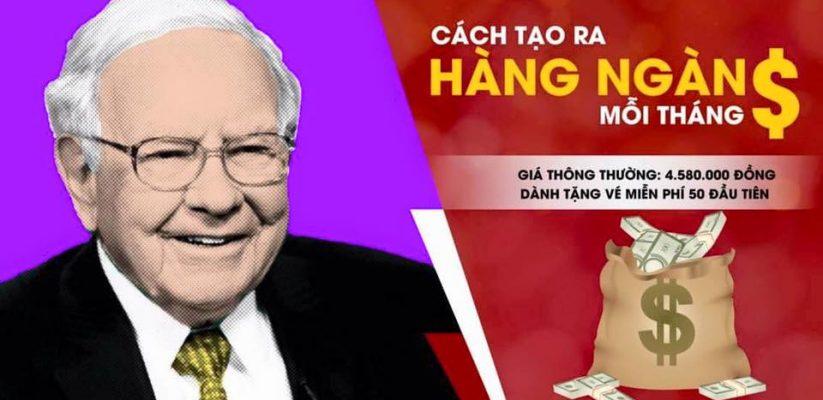 """BTC Chương Trình """"GẶP GỠ 100 NHÀ ĐẦU TƯ ĐỘT PHÁ 2016"""""""