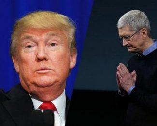 iPhone 8 có thể đắt thêm 50 USD dưới thời Donald Trump