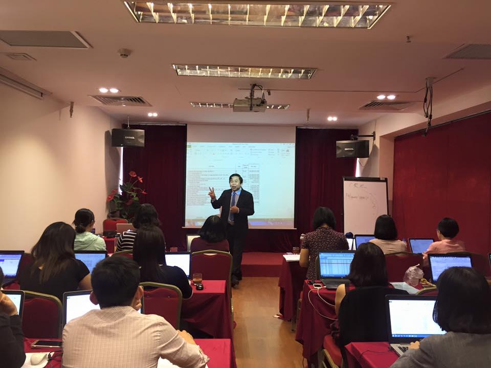 Cho thuê hội trường tổ chức đào tạo tại Hà Nội