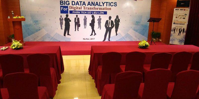 Bigdata – Chìa khóa thành công trong thời đại công nghệ số mà CEO nào cũng cần biết