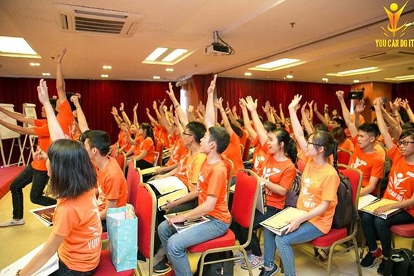 Cho thuê hội trường tổ chức đào tạo 0946387486