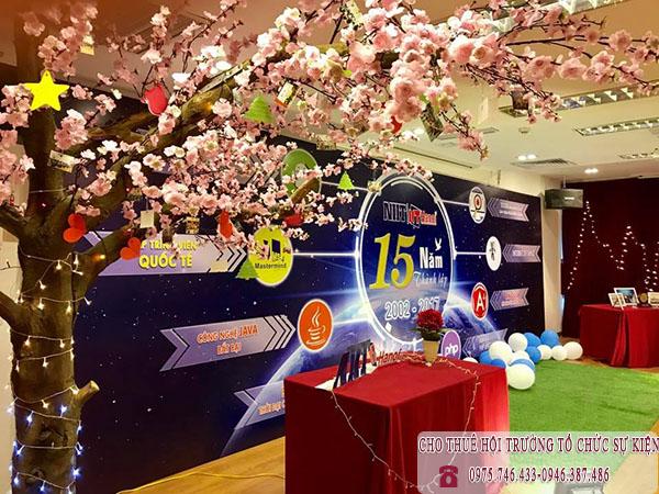 cho thuê hội trường tổ chức sự kiện 0946387486