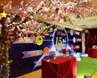Chương trình Open Day of Java – NIIT-ICT Hà Nội phối hợp cùng Thiên Hoàng Group