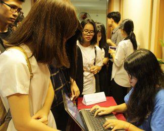 Quy trình đăng ký sử dụng phòng hội thảo tại VITD