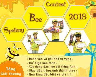 HỘI THẢO PHÁT ĐỘNG CUỘC THI POPODOO SPELLING BEE CONTEST 2018