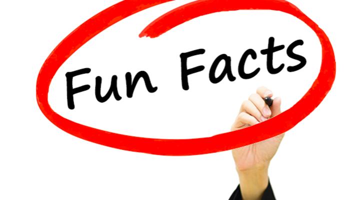 [Fun fact] Những sự thật hiển nhiên khiến bạn phải 'trố mắt'