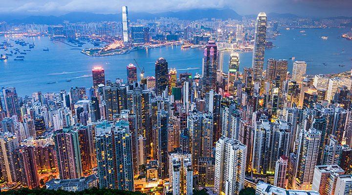 Đầu tư vào BĐS các thành phố lớn của Trung Quốc gia tăng