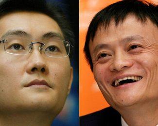 Ông chủ Alibaba và Tencent dốc tiền mua nhà ở Hong Kong