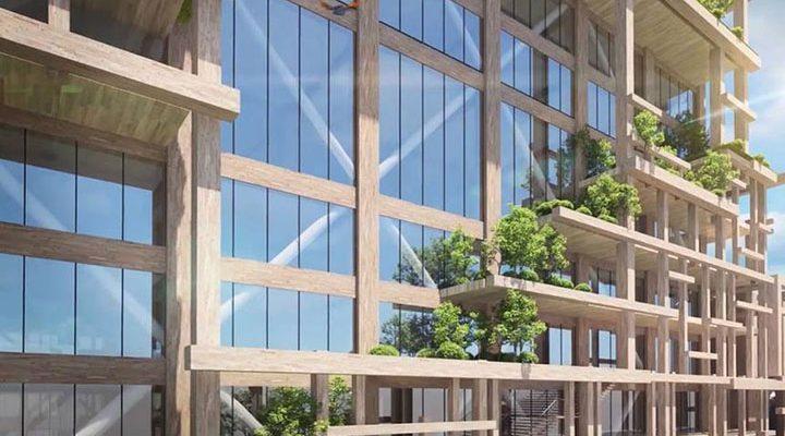 Nhật Bản đẩy mạnh xây nhà thân thiện với môi trường