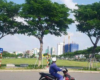 """Xem xét tổ chức đấu giá lại 8 khu """"đất vàng"""" tại Đà Nẵng"""