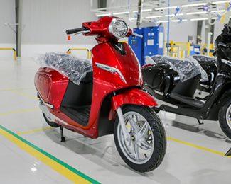 Kiến thức chuẩn đoán, sửa chữa và bảo dưỡng xe máy điện