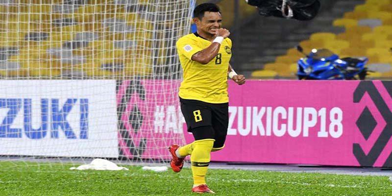 Đội trưởng Malaysia: 'Việt Nam là đội mạnh ở châu Á'