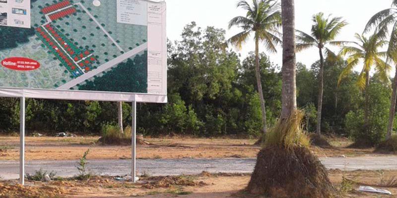 Phó Thủ tướng chỉ đạo xử lý vi phạm đất đai tại Phú Quốc