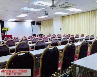 Tưng bừng khai trương hội trường 29T2 Hoàng Đạo Thúy