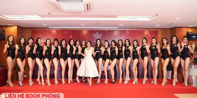 Người mẫu Quý bà Việt Nam 2018: Tự tin – bốc lửa