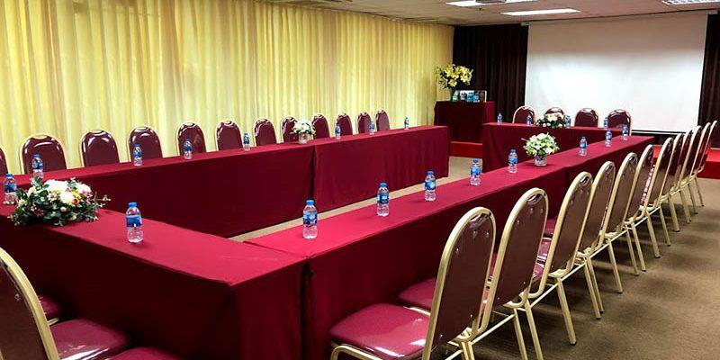 Cho thuê phòng đào tạo tại Hà Nội – Liên hệ: 0912 527 631
