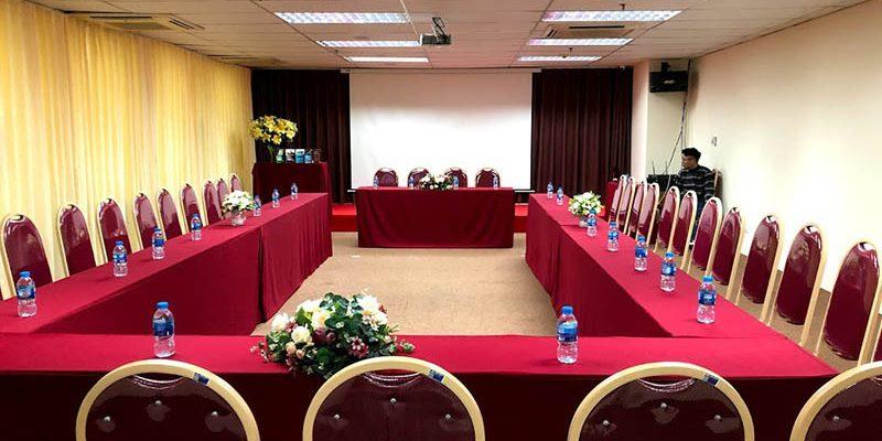 Kinh nghiệm tổ chức hội nghị-hội thảo thành công