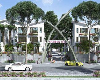 Phó thủ tướng yêu cầu thanh tra việc Hà Nội cấp 180ha đất cho dự án Khai Sơn City