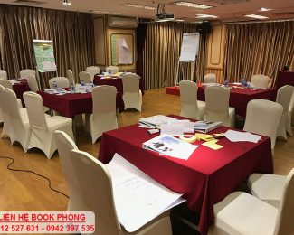 Khóa đào tạo trưởng phòng bán hàng của công ty Suzuki Viet Nam
