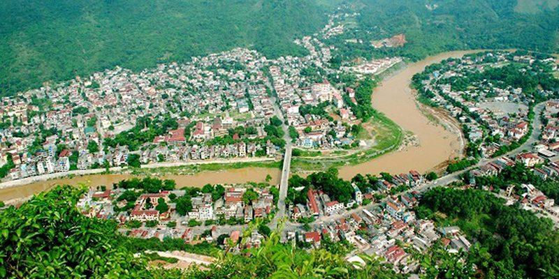 Hà Giang sẽ có thêm 3 khu nghỉ dưỡng 1.400ha