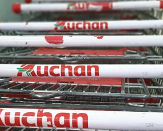 """Chuỗi bán lẻ Auchan sẽ """"rút quân"""" khỏi Việt Nam"""
