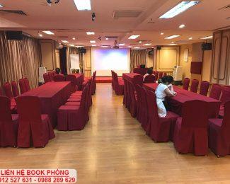Chương trình đào tạo của ngân hàng SCB tại VITD