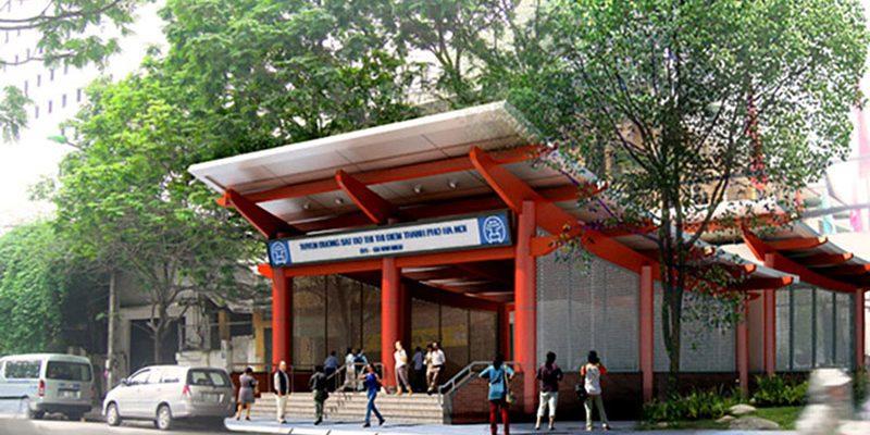 Đánh giá hiện trạng 3.500 ngôi nhà thuộc khu vực làm ga metro ngầm