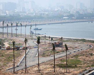 Quy hoạch các dự án ven sông Hàn được xem xét điều chỉnh