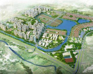 Hà Nội: Phê duyệt quy hoạch chi tiết khu đô thị Gia Lâm