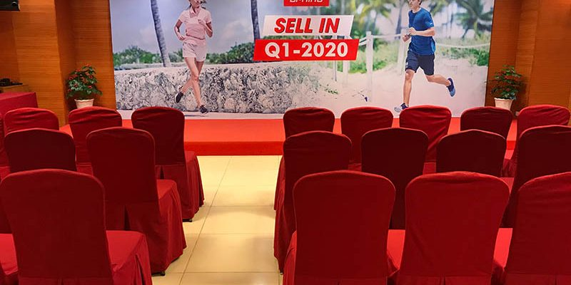 Sell in Q1 – 2020